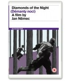 Diamonds Of The Night (1964) DVD