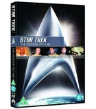 Star Trek: The Motion Picture (1979) DVD