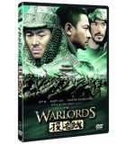Warlords (2007) DVD