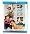 Mutiny on the Bounty (1962) Blu-ray