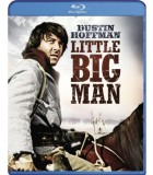 Little Big Man (1970) Blu-ray