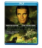 Soylent Green (1973) Blu-ray