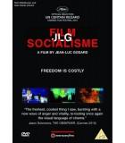 Film socialisme (2010) DVD
