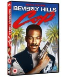 Beverly Hills Cop Trilogy (3 DVD)