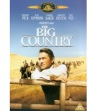 The Big Country (1958) DVD