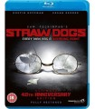 Straw Dogs (Ultimate 40th Anniversary Edition) (1971) Blu-ray