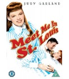 Meet Me In St. Louis (1944) DVD