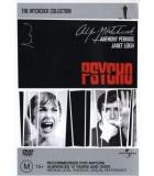 Psyko (1960) DVD