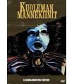 Kuoleman mannekiinit (1979) DVD
