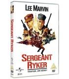 Sergeant Ryker (1968) DVD