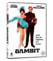 Gambit (1966) DVD