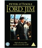Lord Jim (1965) DVD