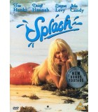 Splash (1984) DVD