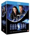 Farscape - The Definitive Collection (Series 1-4) (15 Blu-ray)