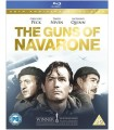 The Guns of Navarone (1961) Blu-ray