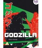Godzilla (1954) DVD