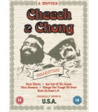 The Cheech & Chong Collection Box Set (5 DVD)