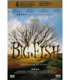 Big Fish (2003) DVD