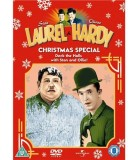 Laurel & Hardy - Snow Christmas Special (DVD)