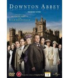 Downton Abbey - kausi 1 (3-DVD)