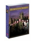 Downton Abbey Season 2 (4DVD)