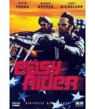 Easy Rider - matkalla (1969) DVD