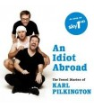 An Idiot Abroad - The Bucket List DVD