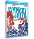 Sympathy for the Devil (1968) Blu-ray