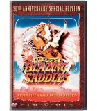 Blazing Saddles (1974) DVD (30th anniversary)