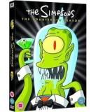 Simpsons - kausi 14 (4 DVD)