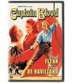 Kapteeni Blood (1935) DVD