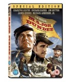 Major Dundee (1965) DVD