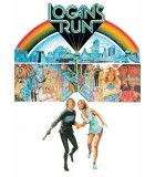 Logan's Run (1976) DVD