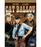 Cat Ballou (1965) DVD