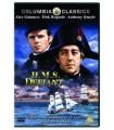 H.M.S. Defiant (1962) DVD