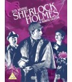 Sherlock Holmes - The Definitive Collection (Digitally Remastered 7-DVD)
