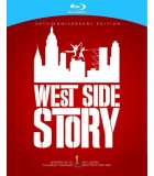 West Side Story (1961) (50th Anniversary Edition Blu-ray)