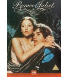 Romeo And Juliet (1968) DVD