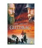 Gettysburg (1993) DVD
