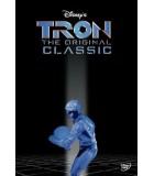 Tron (1982) DVD