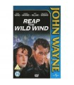 Reap the wild wind (1942) DVD