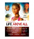 Life Above All (2010) DVD