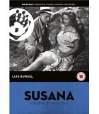 Susana (1951) DVD