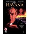 Havana (1990) DVD