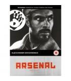 Arsenal (1929) DVD
