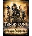 Tsingis Kaani - Soturin Tahto (2009) DVD