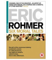 Eric Rohmer Six Moral Tales (5 DVD)