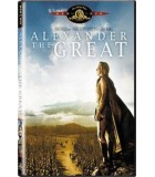 Alexander the great (1956) DVD