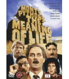 Monty Pythons The Meaning of Life (1983) DVD
