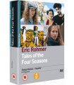 Tales Of The Four Seasons (4 DVD)